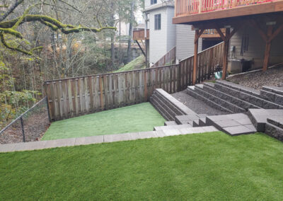 Residential Landscaping Services Portland