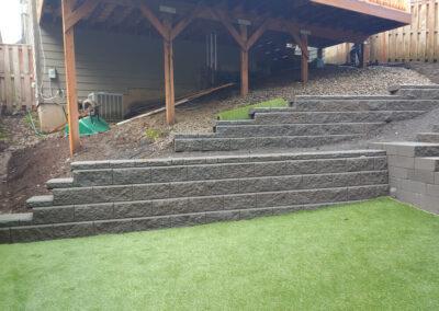 Landscape Contractors Portland Oregon