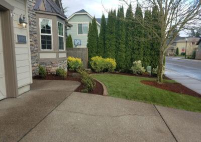 Landscaping Services Portland