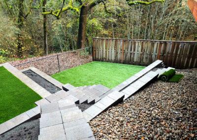 Landscape Installers Portland