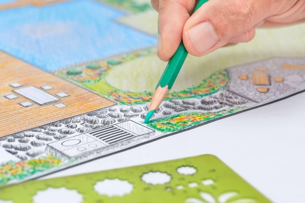Landscape Redesign Portland
