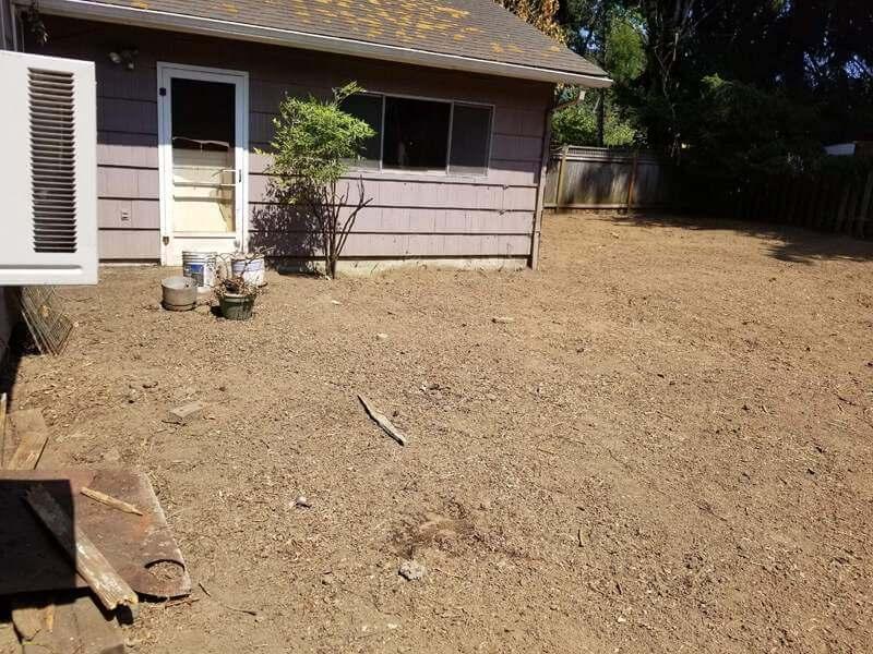 garden landscaper Portland