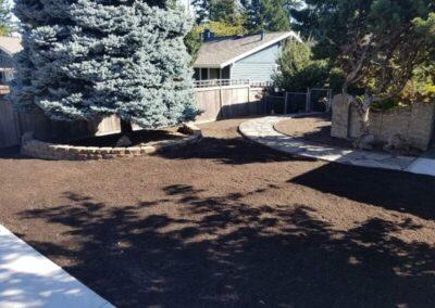 garden landscapers near Portland