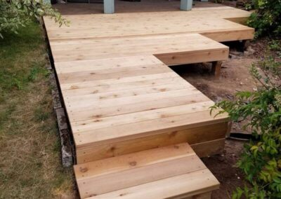 portland residential landscaping