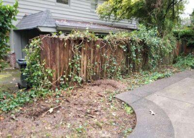 residential landscape contractors near Portland